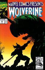 Marvel Comics Presents 98