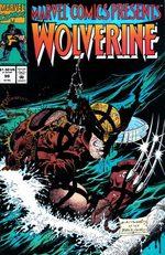 Marvel Comics Presents 99