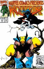 Marvel Comics Presents 101