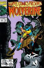 Marvel Comics Presents 103