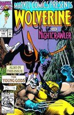 Marvel Comics Presents 105