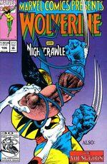 Marvel Comics Presents 106