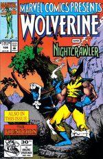 Marvel Comics Presents 108