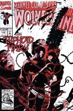 Marvel Comics Presents 110