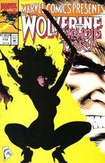 Marvel Comics Presents 112