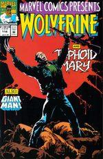 Marvel Comics Presents 114