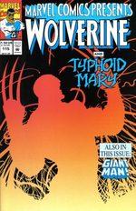 Marvel Comics Presents 115