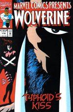 Marvel Comics Presents 116