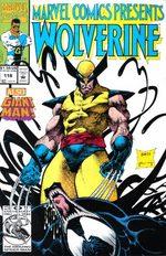 Marvel Comics Presents 118