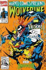 Marvel Comics Presents 119