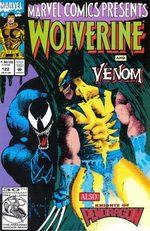 Marvel Comics Presents 122