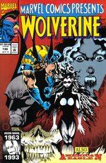 Marvel Comics Presents 130