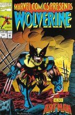 Marvel Comics Presents 131