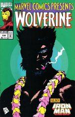 Marvel Comics Presents 132