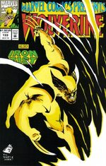 Marvel Comics Presents 133