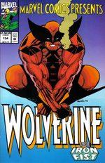 Marvel Comics Presents 134