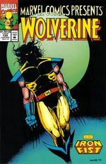 Marvel Comics Presents 135
