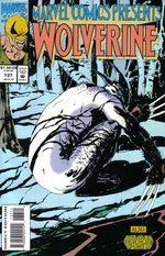 Marvel Comics Presents 137