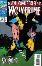 Marvel Comics Presents 138