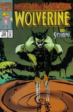 Marvel Comics Presents 139