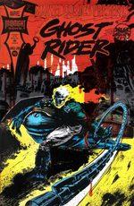 Marvel Comics Presents 145