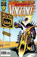 Marvel Comics Presents 149