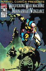 Marvel Comics Presents 152