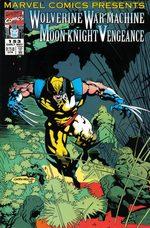 Marvel Comics Presents 153
