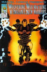 Marvel Comics Presents 155