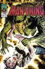 Marvel Comics Presents 166