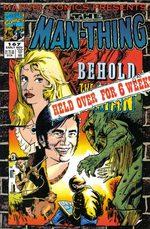 Marvel Comics Presents 167