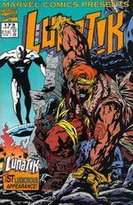 Marvel Comics Presents 172