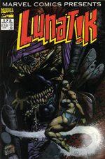 Marvel Comics Presents 173