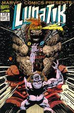 Marvel Comics Presents 174