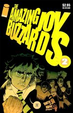 Amazing Joy Buzzards - Vol. 1 2 Comics