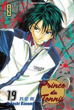 Prince du Tennis 19 Manga