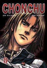 Chonchu 8