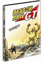 Dragon Ball GT 9 Série TV animée