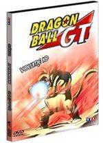 Dragon Ball GT 10 Série TV animée