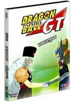 Dragon Ball GT 11 Série TV animée