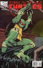 Les Tortues Ninja # 1