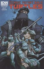 Les Tortues Ninja # 7
