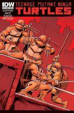 Les Tortues Ninja # 12