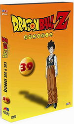 Dragon Ball Z 39 Série TV animée