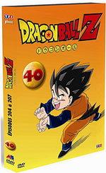 Dragon Ball Z 40 Série TV animée