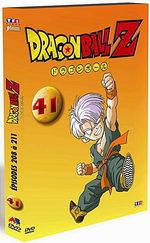 Dragon Ball Z 41 Série TV animée