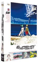 Eureka Seven # 10