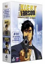 City Hunter - Saison 3 1 Série TV animée