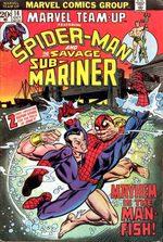 Marvel Team-Up # 14