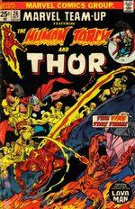 Marvel Team-Up # 26
